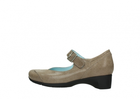 wolky court shoes 07808 opal 90150 taupe leather_2