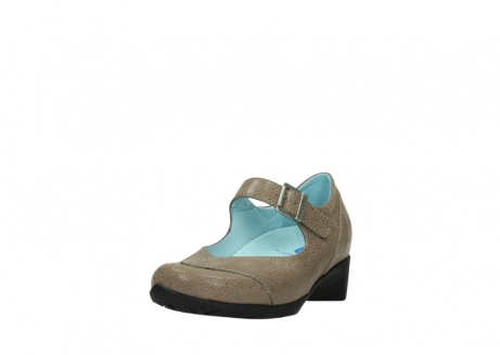 wolky court shoes 07808 opal 90150 taupe leather_21