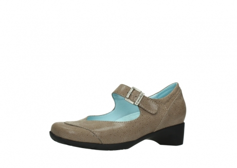 wolky court shoes 07808 opal 90150 taupe leather_23