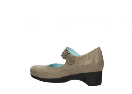 wolky court shoes 07808 opal 90150 taupe leather_3