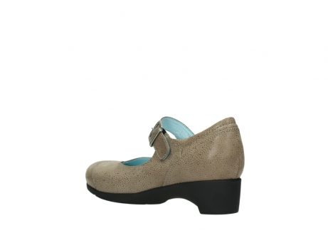 wolky court shoes 07808 opal 90150 taupe leather_4