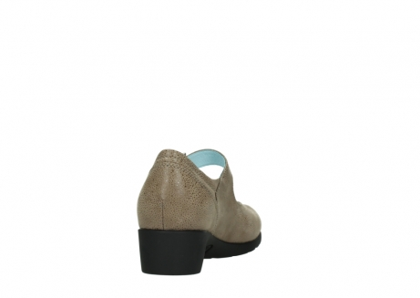 wolky court shoes 07808 opal 90150 taupe leather_8