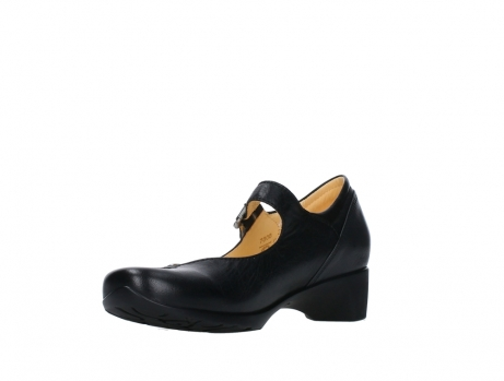 wolky mary janes 07808 opal 91000 black leather_10