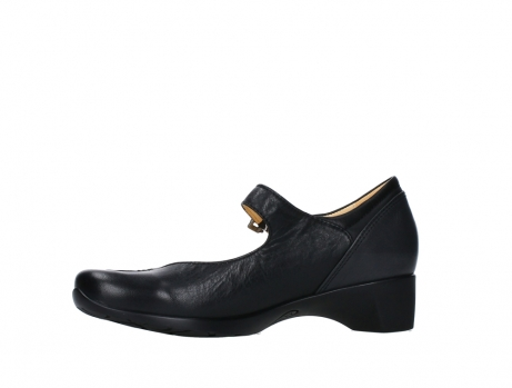 wolky mary janes 07808 opal 91000 black leather_12