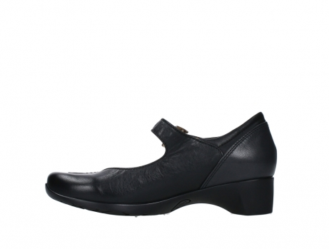 wolky mary janes 07808 opal 91000 black leather_13