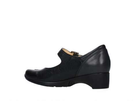 wolky mary janes 07808 opal 91000 black leather_15