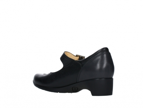 wolky mary janes 07808 opal 91000 black leather_16