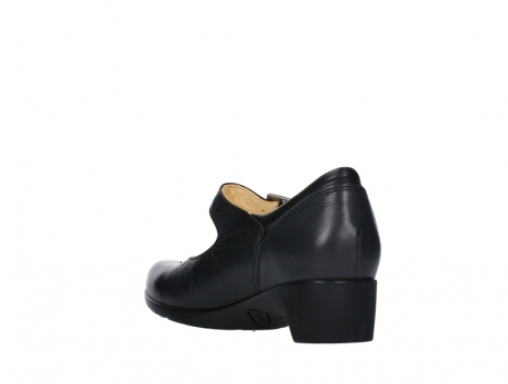 wolky mary janes 07808 opal 91000 black leather_17