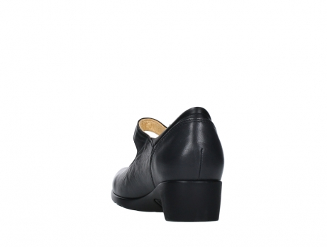 wolky mary janes 07808 opal 91000 black leather_18