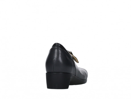 wolky mary janes 07808 opal 91000 black leather_20