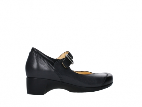wolky mary janes 07808 opal 91000 black leather_23