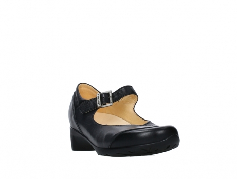 wolky mary janes 07808 opal 91000 black leather_5