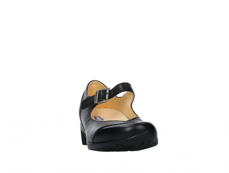 wolky mary janes 07808 opal 91000 black leather_6
