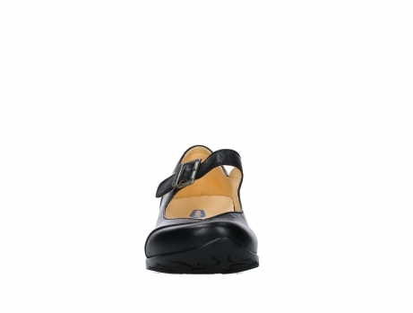 wolky mary janes 07808 opal 91000 black leather_7