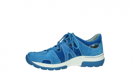 wolky lace up shoes 03028 nortec 11865 royal blue nubuck_12