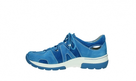 wolky lace up shoes 03028 nortec 11865 royal blue nubuck_13