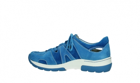 wolky lace up shoes 03028 nortec 11865 royal blue nubuck_14