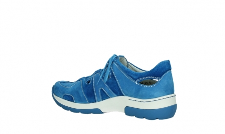 wolky lace up shoes 03028 nortec 11865 royal blue nubuck_15