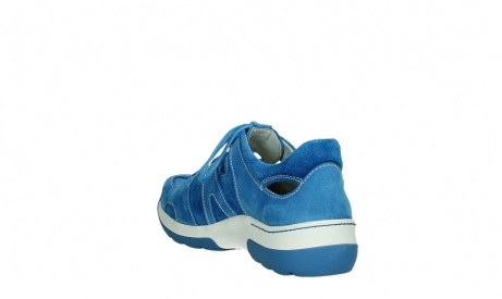 wolky lace up shoes 03028 nortec 11865 royal blue nubuck_17