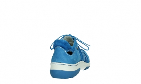 wolky lace up shoes 03028 nortec 11865 royal blue nubuck_20