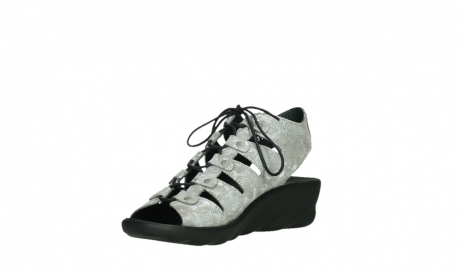 wolky sandalen 03126 arena 48150 taupe printed suede_10