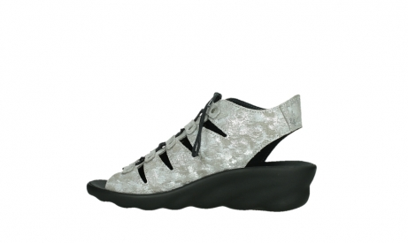 wolky sandalen 03126 arena 48150 taupe printed suede_14