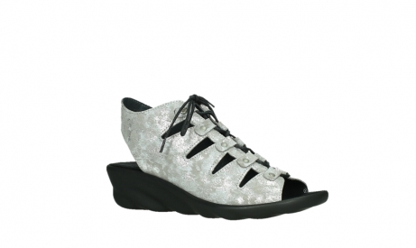 wolky sandalen 03126 arena 48150 taupe printed suede_3