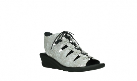 wolky sandalen 03126 arena 48150 taupe printed suede_4