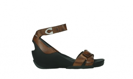 wolky sandalen 03776 era 20430 cognac leather_1