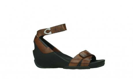 wolky sandalen 03776 era 20430 cognac leather_2