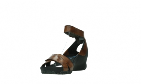 wolky sandalen 03776 era 20430 cognac leather_9