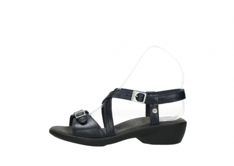 wolky sandalen 03850 torrens 30800 blue leather_1