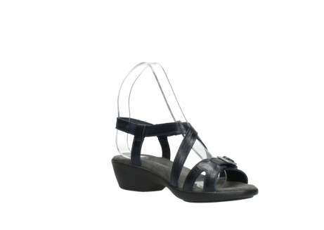 wolky sandalen 03850 torrens 30800 blue leather_16