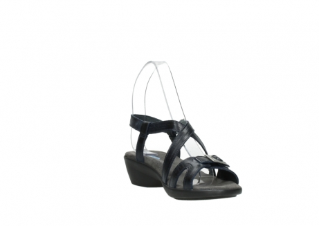 wolky sandalen 03850 torrens 30800 blue leather_17