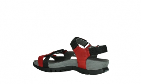wolky sandalen 05450 cradle 30500 red leather_15