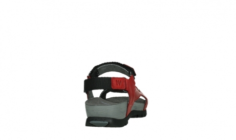 wolky sandalen 05450 cradle 30500 red leather_20