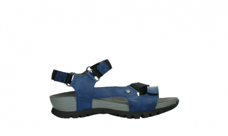 wolky sandalen 05450 cradle 30840 jeansblue leather_1