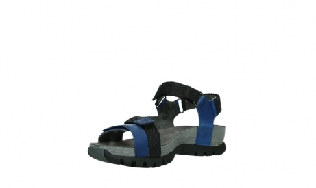 wolky sandalen 05450 cradle 30840 jeansblue leather_10