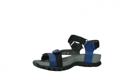 wolky sandalen 05450 cradle 30840 jeansblue leather_11
