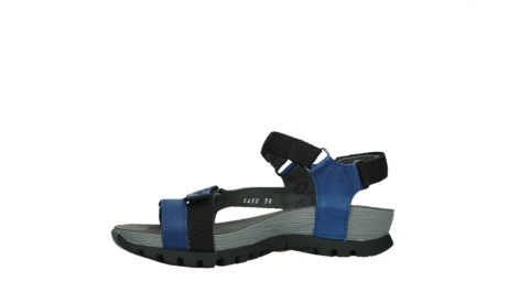 wolky sandalen 05450 cradle 30840 jeansblue leather_12