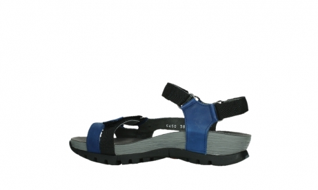 wolky sandalen 05450 cradle 30840 jeansblue leather_14
