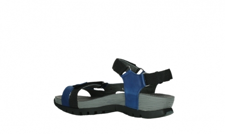 wolky sandalen 05450 cradle 30840 jeansblue leather_15
