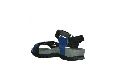 wolky sandalen 05450 cradle 30840 jeansblue leather_16