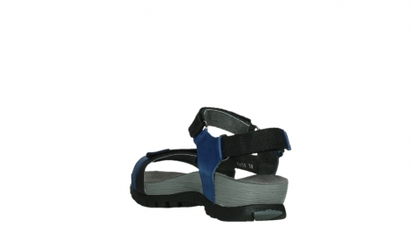 wolky sandalen 05450 cradle 30840 jeansblue leather_17