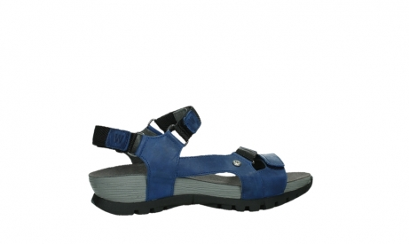 wolky sandalen 05450 cradle 30840 jeansblue leather_24