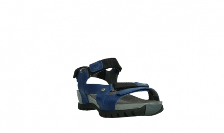 wolky sandalen 05450 cradle 30840 jeansblue leather_5