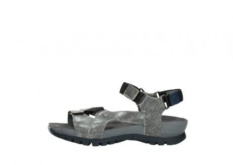 wolky sandalen 05450 cradle 93200 grey leather_1