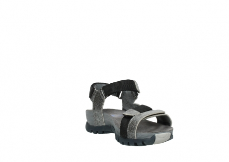 wolky sandalen 05450 cradle 93200 grey leather_17