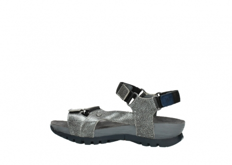 wolky sandalen 05450 cradle 93200 grey leather_2