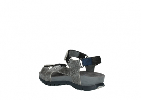 wolky sandalen 05450 cradle 93200 grey leather_4
